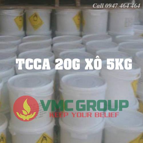 TCCA VIEN 20GAM XO 5KG 90