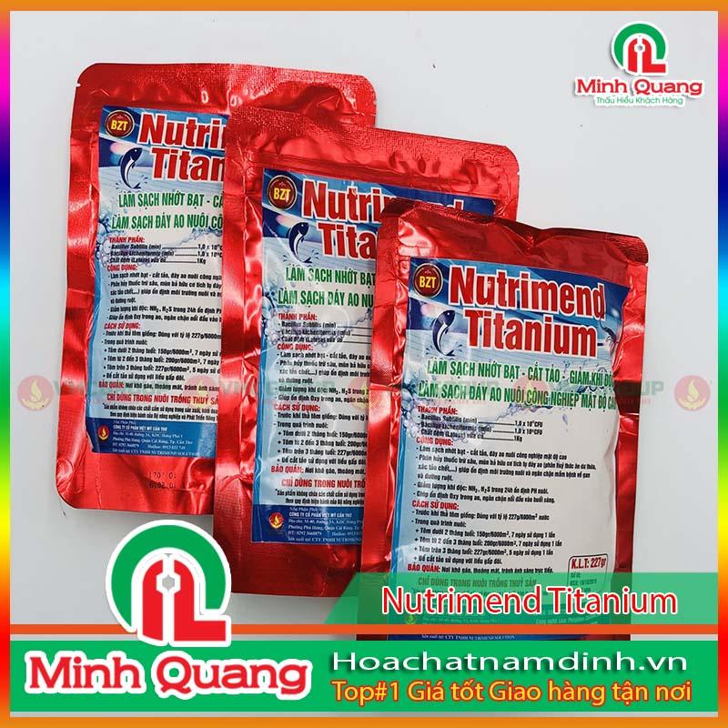 nutrimentitanium